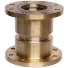 全铜比例式减压阀Y43X