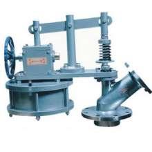 横式手动带气动放料阀DN40-250