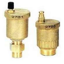 黄铜排气阀AVAX