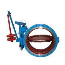 电磁式煤气安全切断阀DMF