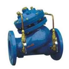 隔膜式多功能水泵控制阀JD745X(760X型)