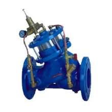 活塞式可调式减压稳压阀H104X