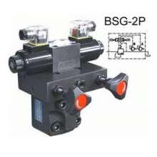 电磁溢流阀BSG-03-2P