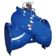 HA006无漩涡节能水泵控制阀